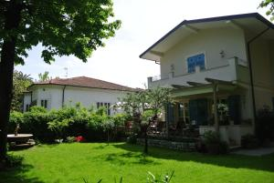 Casa Grischuna B&B - AbcAlberghi.com