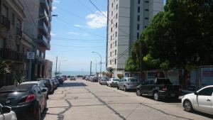 Hotel Bosnia, Hotely  Mar del Plata - big - 9
