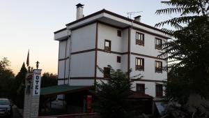 Отель Yavuzlar Hotel, Сафранболу