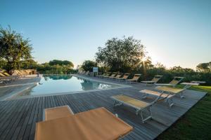 Perdepera Resort, Hotels  Cardedu - big - 90
