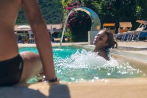 Perdepera Resort, Hotels  Cardedu - big - 89