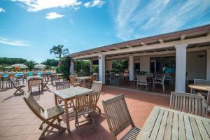 Perdepera Resort, Hotels  Cardedu - big - 84