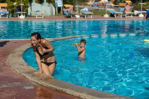 Perdepera Resort, Hotels  Cardedu - big - 77