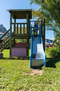 Perdepera Resort, Hotels  Cardedu - big - 74