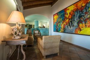Perdepera Resort, Hotels  Cardedu - big - 79