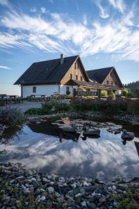 Ferienappartements Rausch - Bernstein am Wald