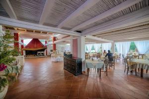Perdepera Resort, Hotels  Cardedu - big - 94