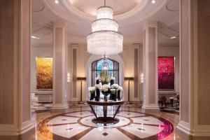 Beverly Wilshire Four Seasons (3 of 24)