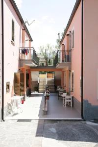 Apartment Casa Rosy - AbcAlberghi.com