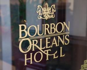 Bourbon Orleans Hotel (19 of 53)