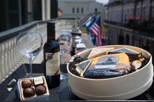 Bourbon Orleans Hotel (10 of 53)