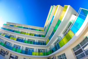 Lime Hotel - Druzhba