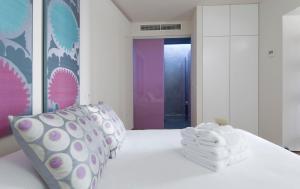 Hotel Viento10, Hotels  Córdoba - big - 38