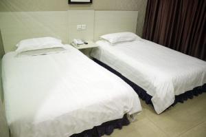 Starway Hotel Qinhuangdao Heping Street, Hotely  Čchin-chuang-tao - big - 20