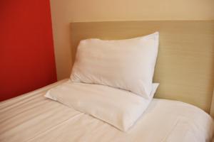 Starway Hotel Qinhuangdao Heping Street, Hotely  Čchin-chuang-tao - big - 2