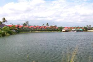 Rimbueng Resort Pranburi - Ban Huai Thalaeng Phan