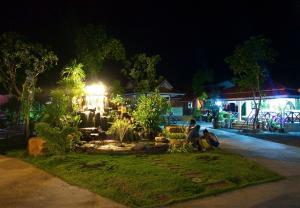 Busby Resort - Ban Ta Phraya