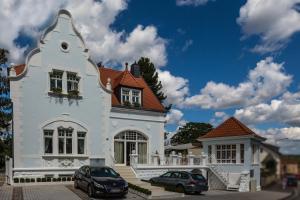 Villa Almarin - Dudweiler