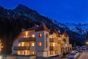 Stelvio Residence - Hotel - Trafoi am Ortler