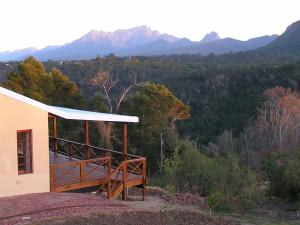 Outeniqua Cottage - Duiwerivier