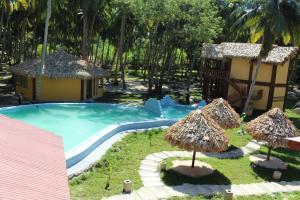 Auberges de jeunesse - Silver Sand Beach Resort Neil