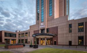 Hilton Glasgow (33 of 56)