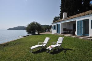 Aphrodite Corfu Villas - Benitses