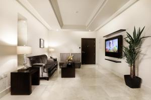 Aswar Hotel Suites Riyadh, Hotels  Riad - big - 92