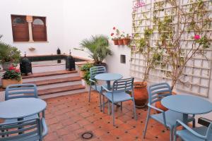 ApartaSuites Alberca Deluxe, Apartmány  Córdoba - big - 44