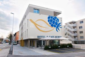 Hotel Rubus - Bassersdorf