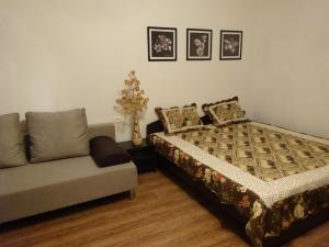 Guesthouse Uyut - Sennoy