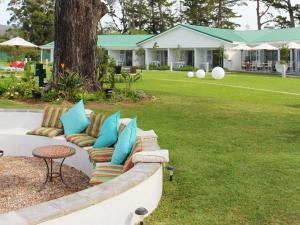 Lakeside Lodge & Spa - Buffelsdrif