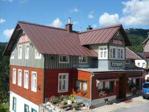 Pension Jaruska