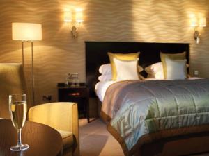 Mercure Warwickshire Walton Hall Hotel & Spa (27 of 120)