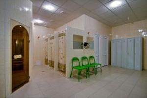 Lotos, Hotely  Anapa - big - 43