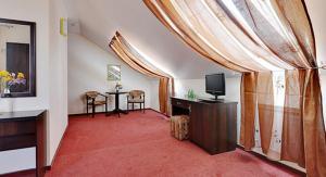 Lotos, Hotely  Anapa - big - 17