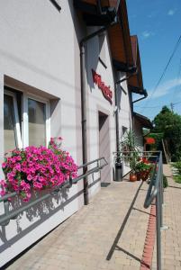Accommodation in Goczałkowice Dolne