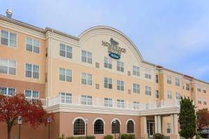Homewood Suites by Hilton Erie - Hotel