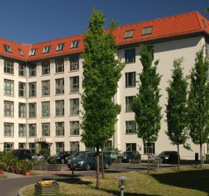 Hotel Siegfriedshof - Lichtenberg