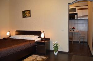 Hotel Spasatel in Brateevo - Besedy