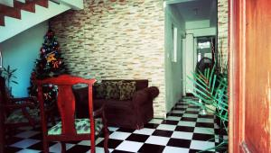 Aarony House