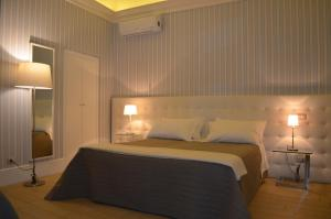 B&B Porta Baresana, Bed and Breakfasts  Bitonto - big - 45