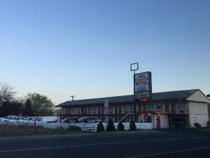Ephrata Inn Motel, Motelek  Ephrata - big - 16