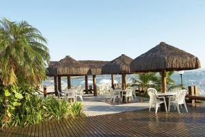 Costa Norte Ponta das Canas Hotel, Hotely  Florianópolis - big - 33