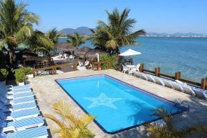 Costa Norte Ponta das Canas Hotel, Hotely  Florianópolis - big - 30