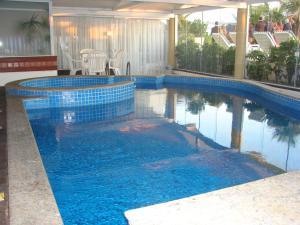 Costa Norte Ponta das Canas Hotel, Hotely  Florianópolis - big - 29