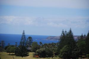 Coast Norfolk Island, Apartmány  Burnt Pine - big - 8