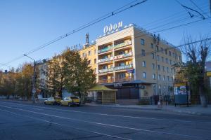 Odon Hotel - Turuntayevo