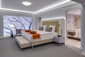 The StandArt Hotel Moscow (16 of 44)