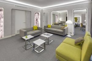 The StandArt Hotel Moscow (15 of 44)